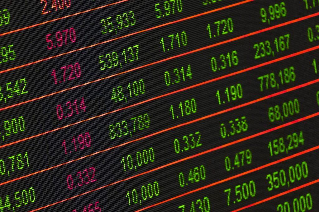Beleggen voordeliger dan ooit door negatieve spaarrente