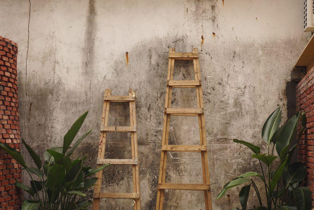 Ladders: Wat is de hoogte ladder ter wereld? En welke ladder heb ik nodig?