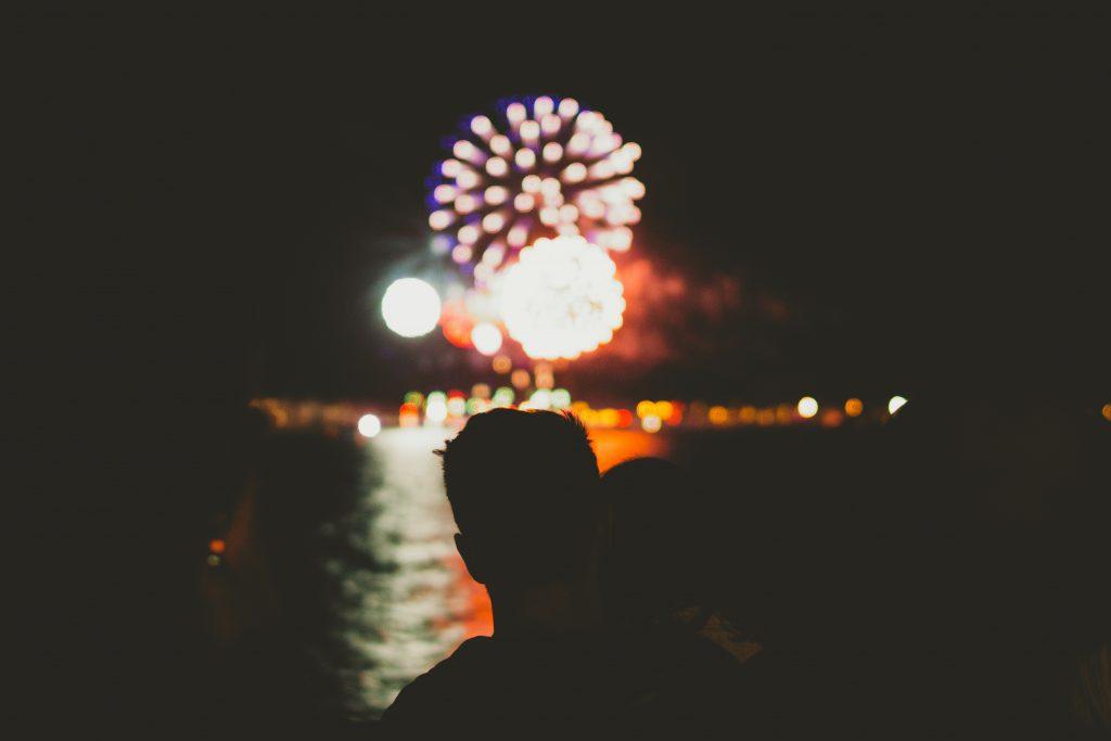 Vuurwerk: Hoe wordt het gemaakt? En waar komt het vandaan?