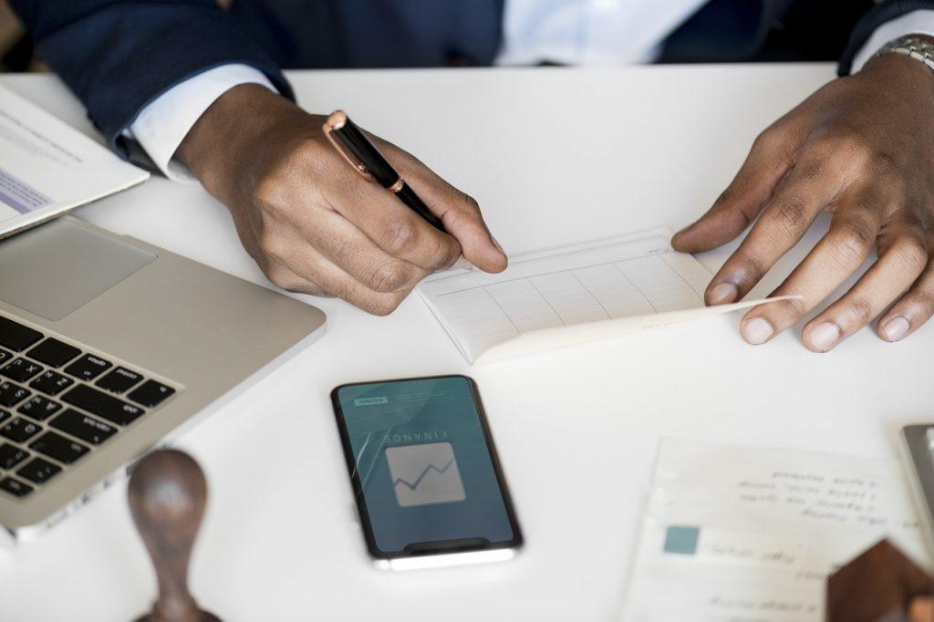 Wat is een rekening courant krediet?
