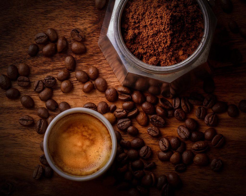 5 populairste koffie-likeur combo's