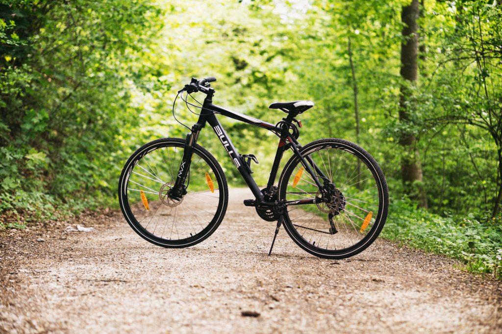 Is met de fiets op vakantie gaan echt goedkoper?