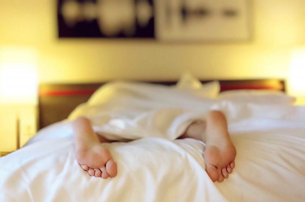 Zo veel uur slaap heb jij nodig!