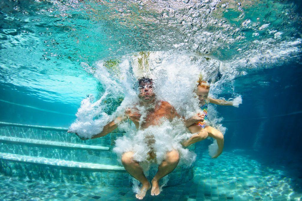 De meest efficiënte zwembadverwarming voor in de tuin