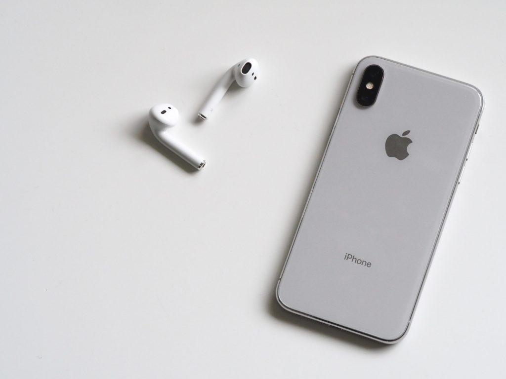 Wat voor marge maakt Apple op iPhones?