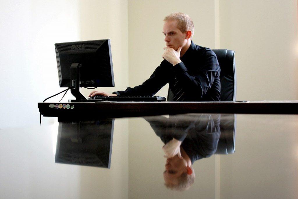 Waarom is een goede bureaustoel belangrijk?