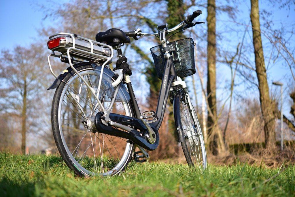 Waarom je na een elektrische fiets te hebben geprobeerd nooit meer anders wilt