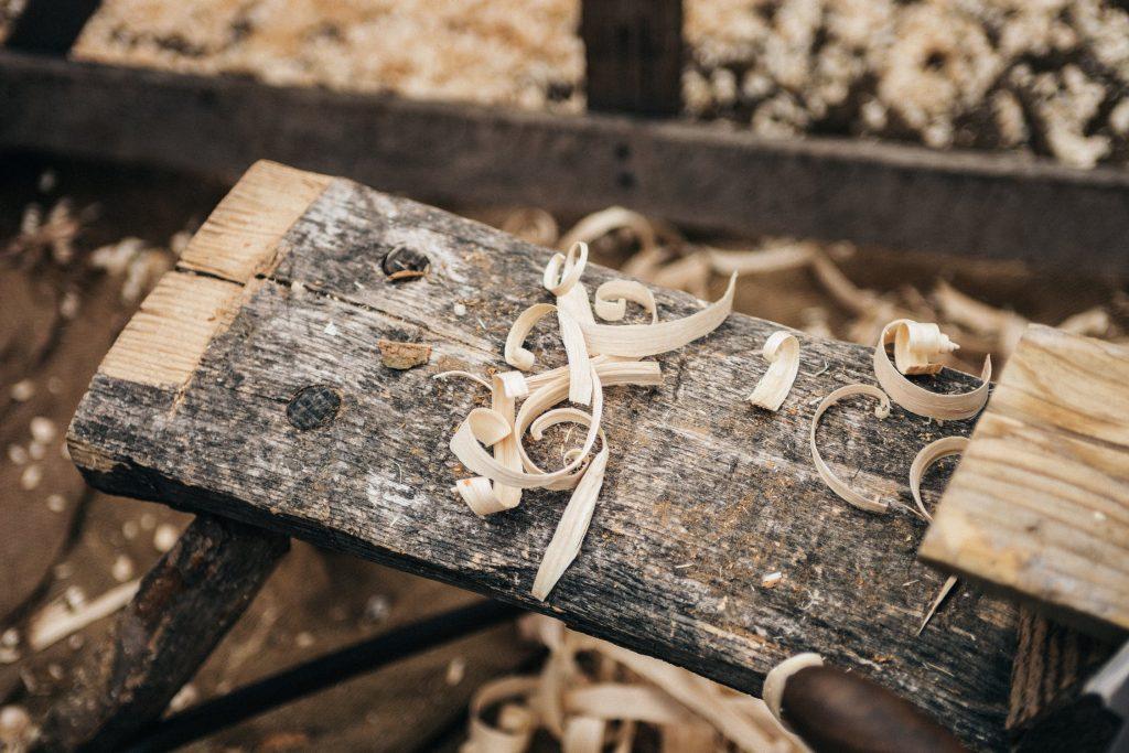 Onderhoud van houten meubels: de do's en dont's