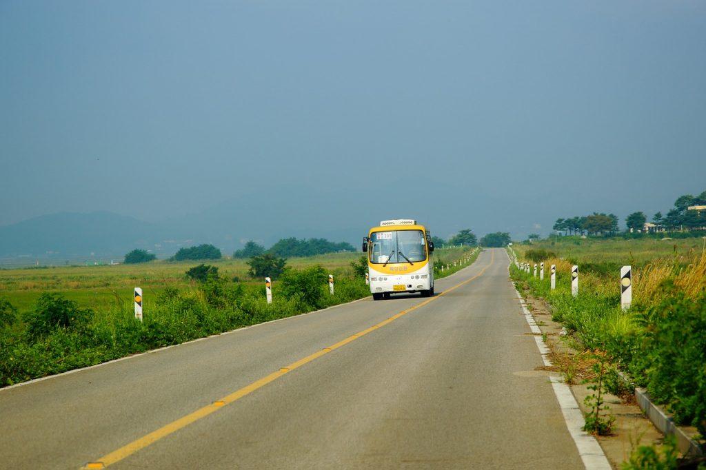 5 Tips voor een combi vlieg/busreis en de leukste bestemmingen
