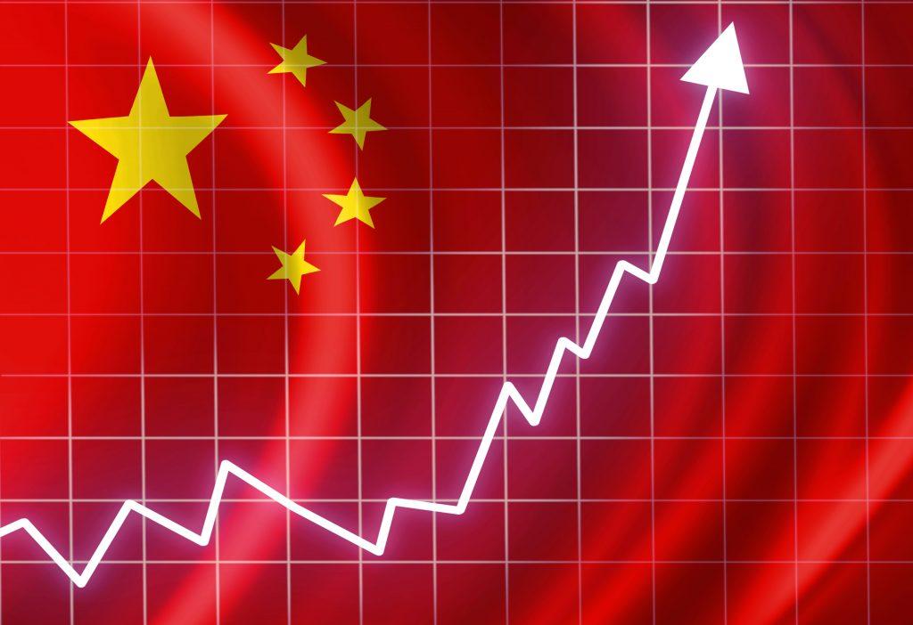 Is de economische ellende van China bijna voorbij?