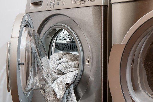 Wasmachine schoonmaken: 5 tips