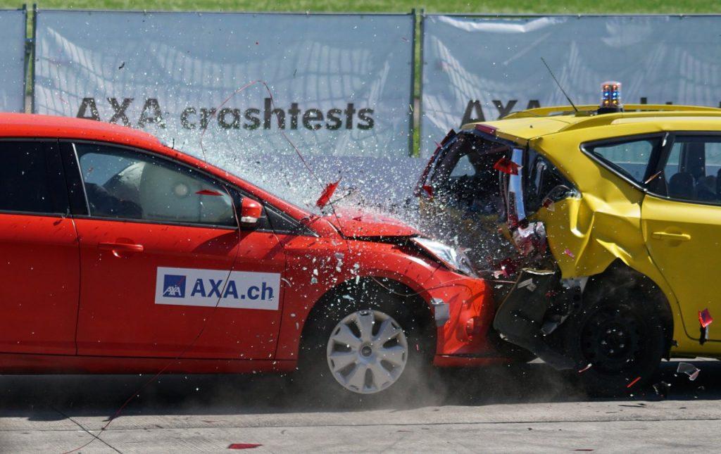Beperkt casco autoverzekering: betekenis + uitleg