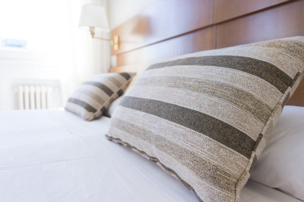 Beter slapen? Zorg voor de juiste slaapomgeving