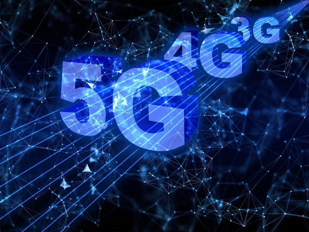 Wat is 5G en wat betekent dat voor onze toekomst?
