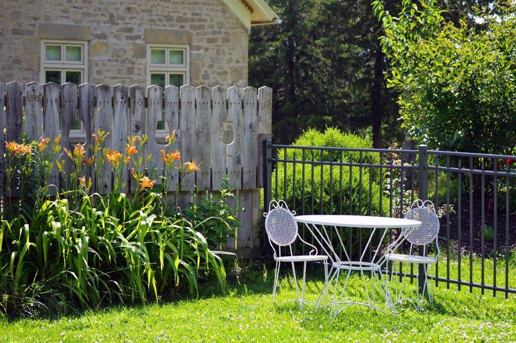 Hoe kan je je tuin echt eigen maken? Lees onze 4 tips!