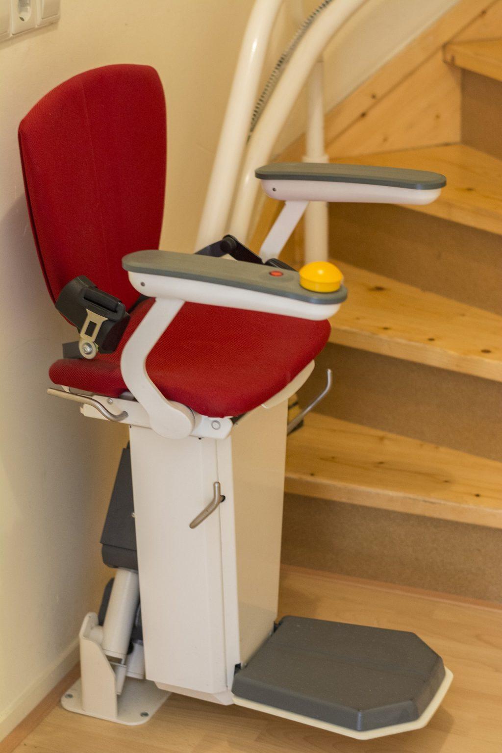 Slecht ter been: dit kun je in huis aanpassen zonder te verbouwen