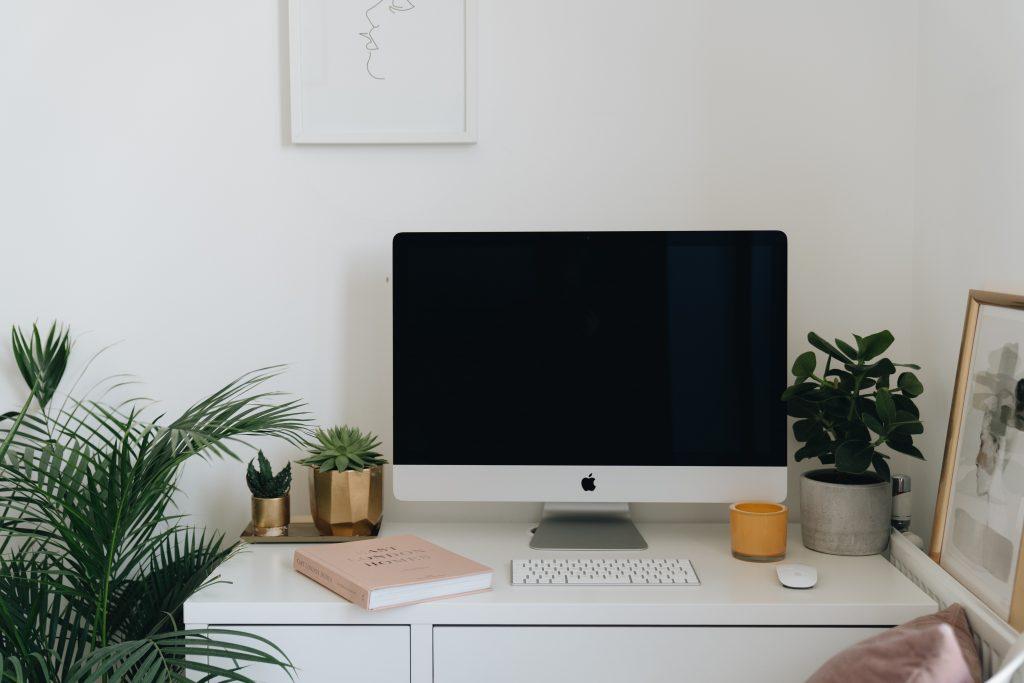 15 ideeën voor het inrichten van je thuiskantoor