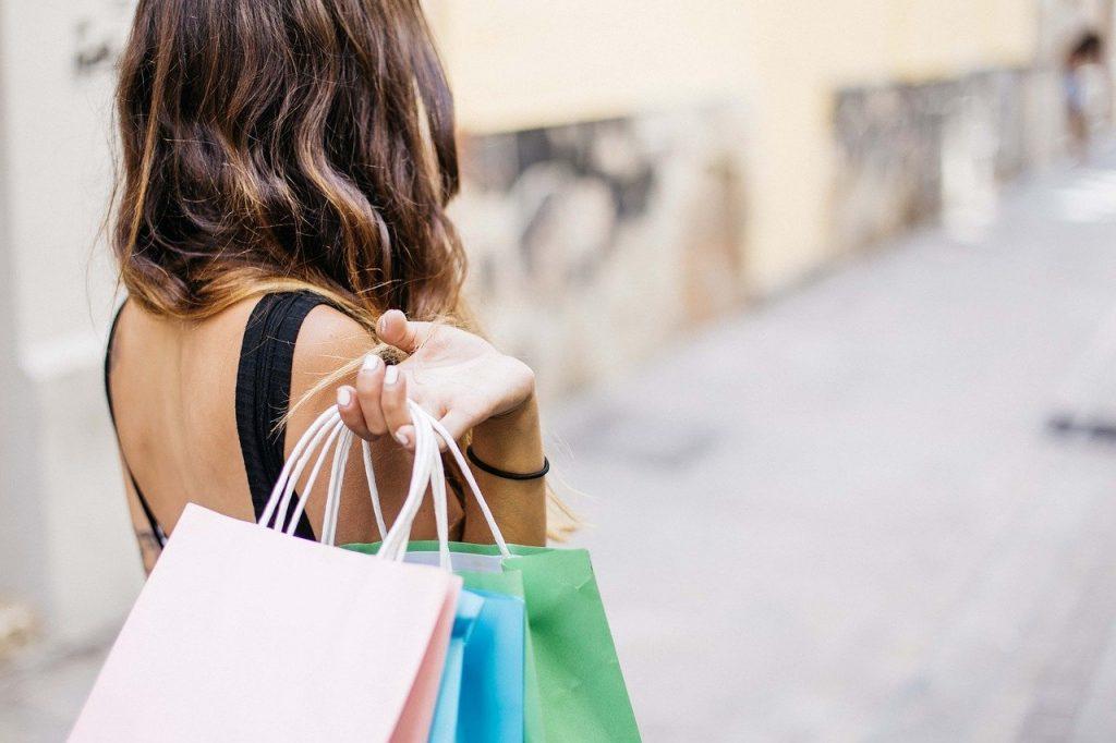 Hoe kom je van een koopverslaving af?