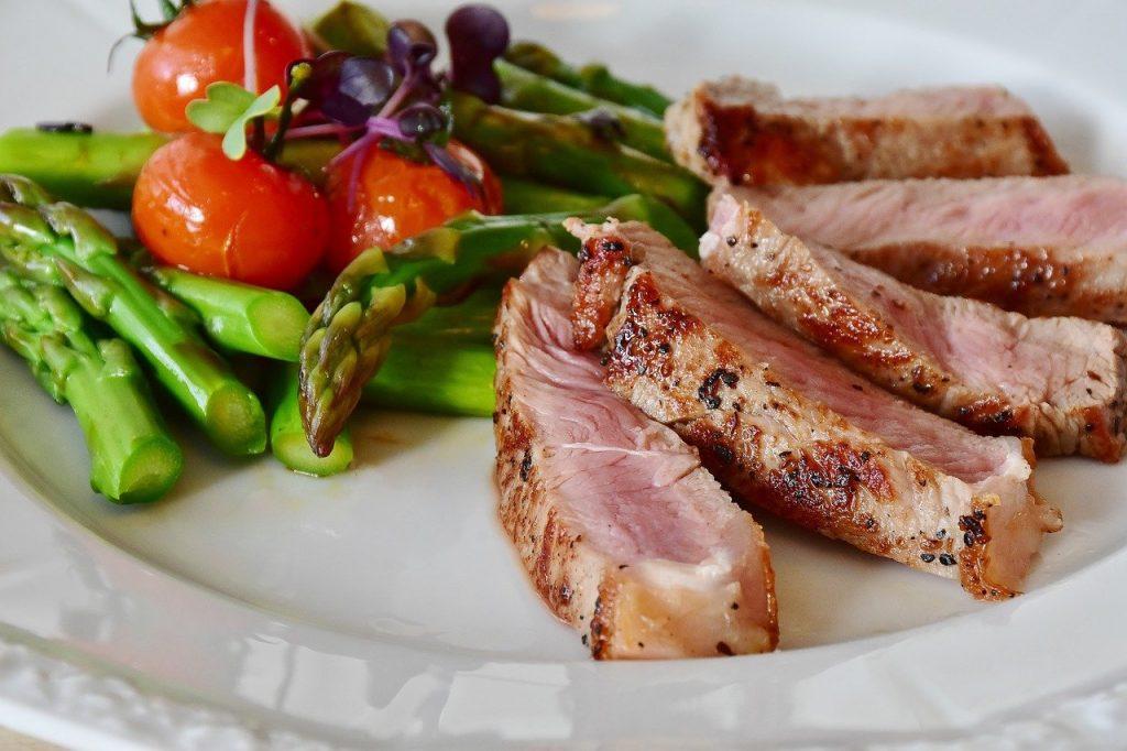 Wat is een gezond dieet?