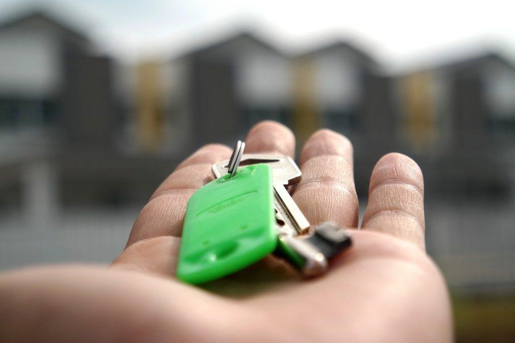 Tot welke leeftijd kan je een hypothecaire lening afsluiten?