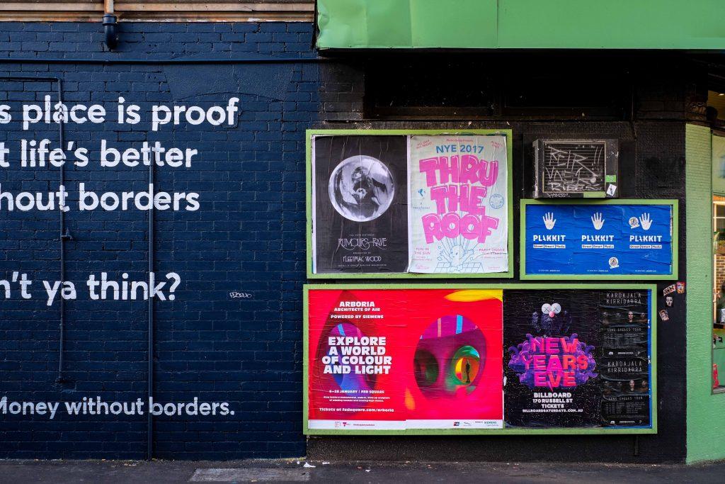 Waar moet je opletten bij het drukken van een poster?