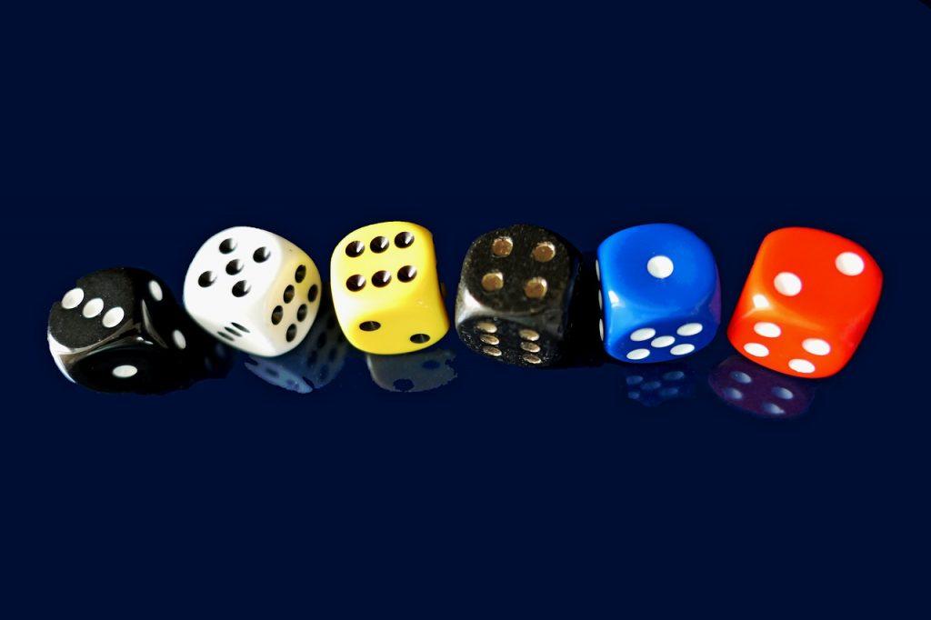 Kun je bij een online casino spelen zonder gegevens in te hoeven vullen?