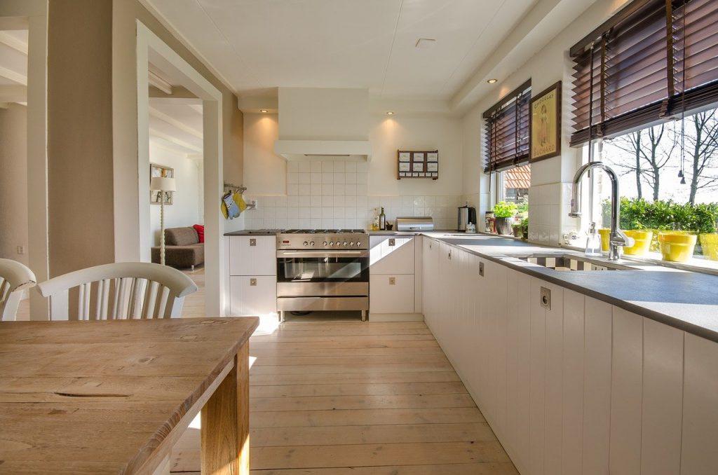 Welke houten vloer is geschikt voor mijn appartement?